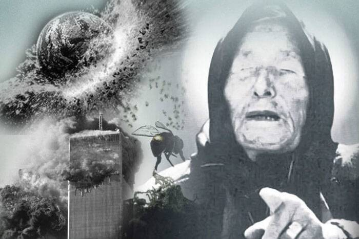 Предсказания ванги о конце света и третьей мировой войне