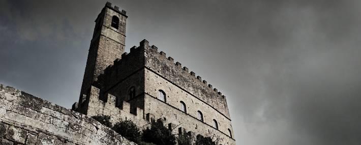 """Подземные города италии: 15 """"сокровищ"""", которые стоит посетить!"""