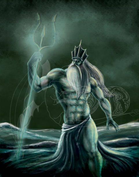 Боги и духи. мифы финно-угров