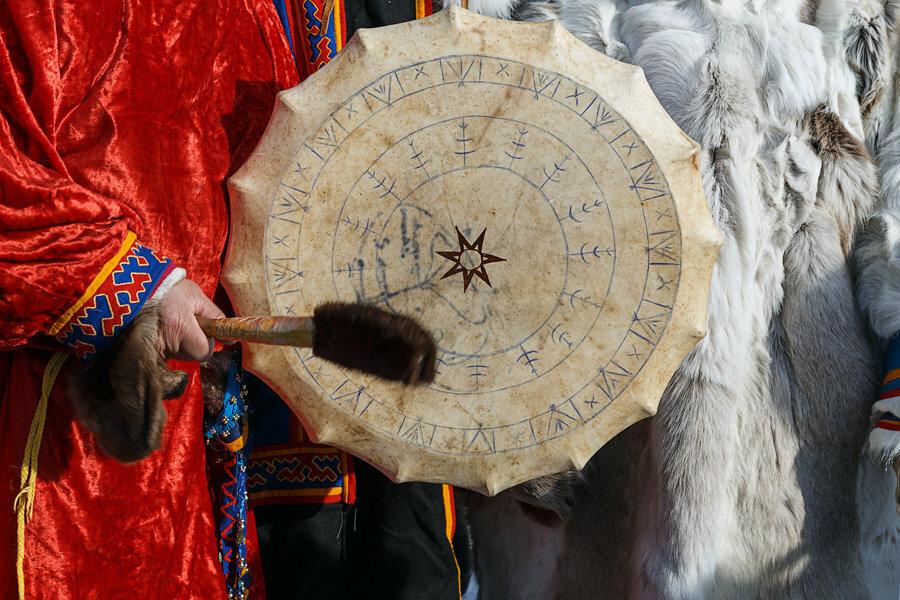 Психология, религия и шаманизм » перуница