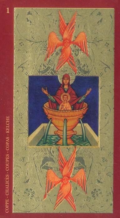 Таро леонардо да винчи: история создания, особенности, символы