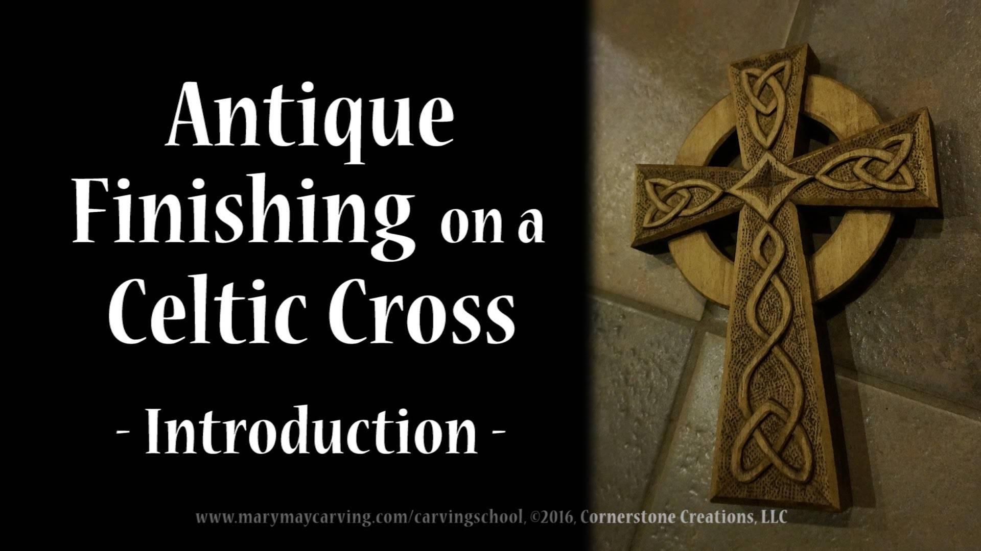 Что означает кельтский крест