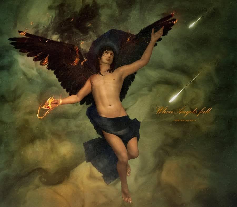 Ангелы | сумеречные охотники вики | fandom
