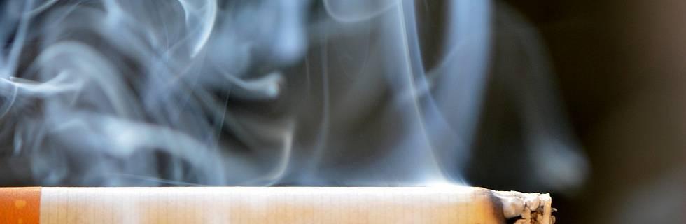 Приворот на сигарете поможет влюбить в себя парня - читаем на sunami.ru
