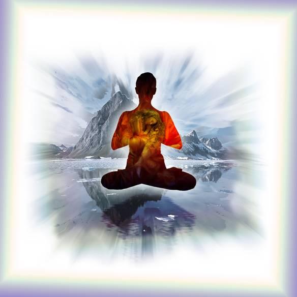 Йога сновидений — осознанный путь