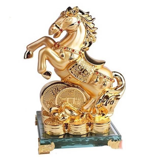 Чертог коня (лошади): значение, символы и покровители