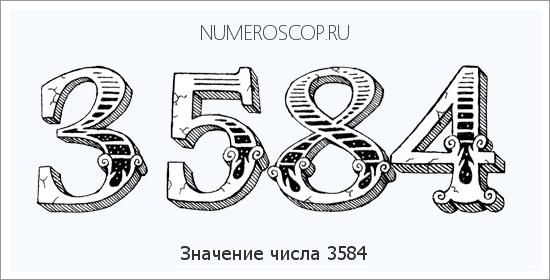 Значение числа 53 в нумерологии