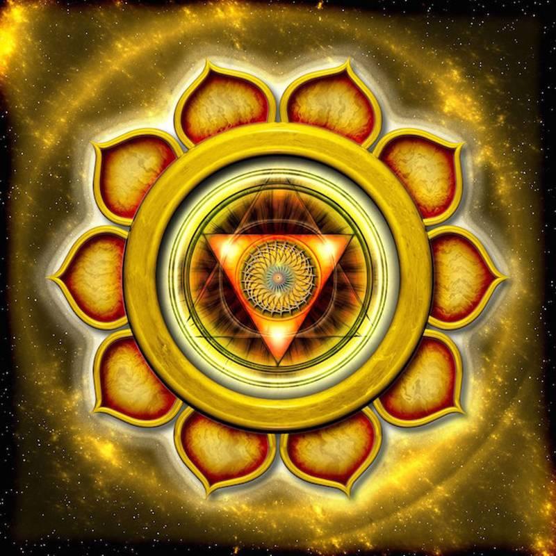 Манипура чакра: все что нужно знать о чакре солнечного сплетения