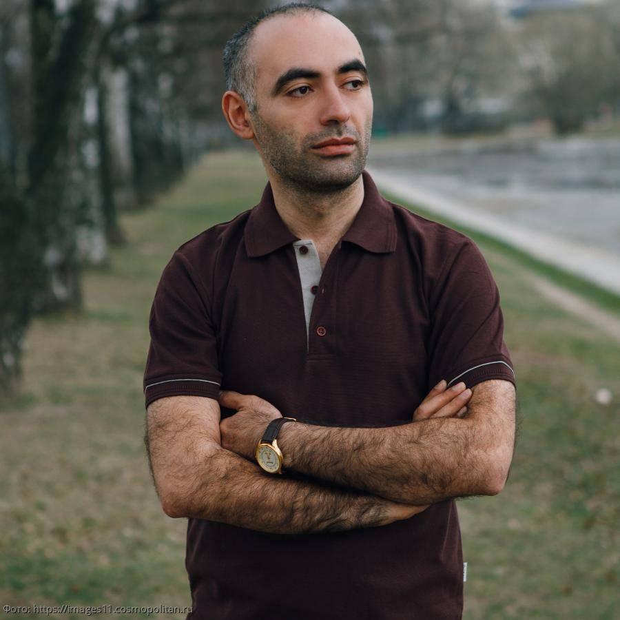 Зираддин Рзаев — экстрасенс, благословленный свыше