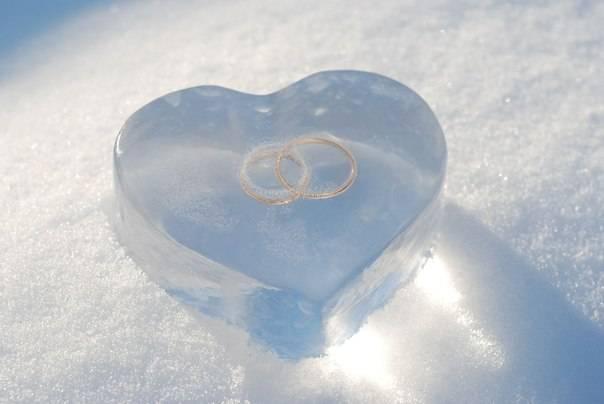 Ледяная остуда – ритуал, уничтожающий чувства