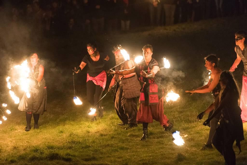 ???? ворота в зиму — самайн (самхейн): традиции и ритуалы праздник | духов день у кельтов