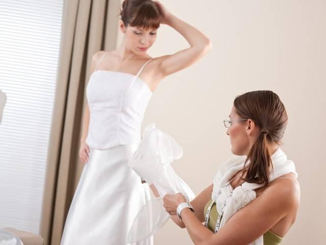 Свадебные приметы или как убежать от злой судьбы
