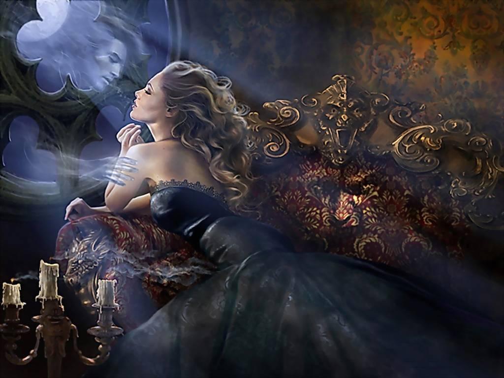 К чему снится ведьма: женщине, мужчине, злая ведьма во сне.
