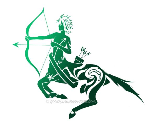 Знак зодиака стрелец (23 ноября — 21 декабря) — деловой человек: поприще и профессии
