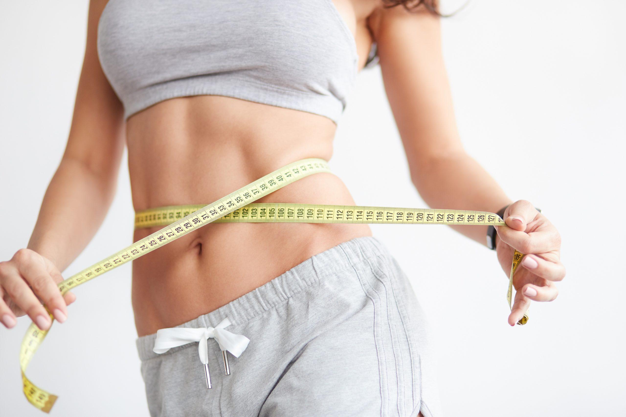 Как действуют заговоры на похудение ?