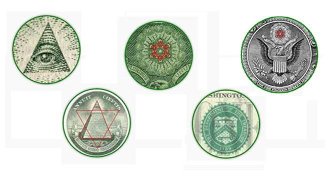 Формула тайного богатства масонов