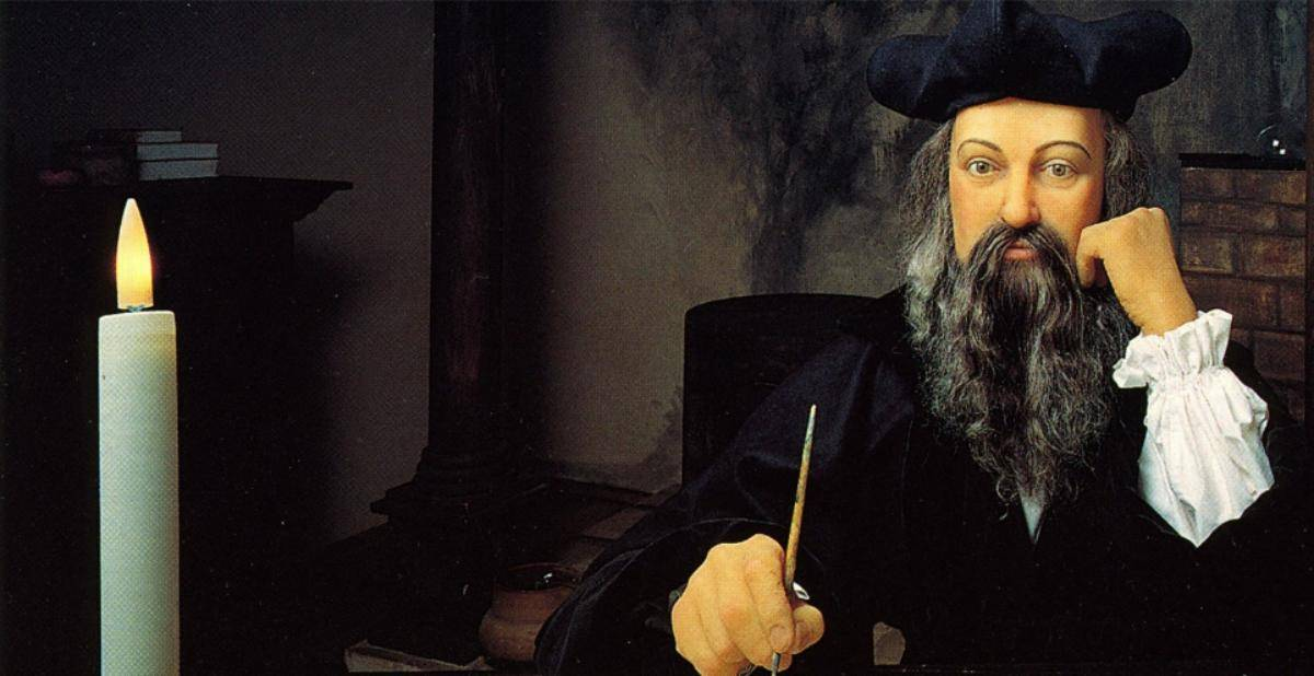 Предсказания мишеля нострадамуса на год. предсказания нострадамуса — самое интересное из наследия астролога