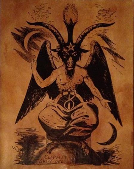 Люцифер и сатана — имена дьявола и разница между ними