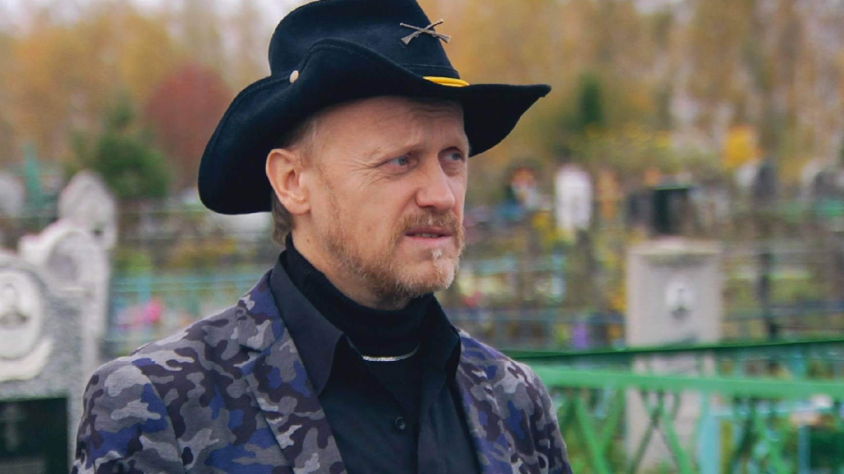 Леонид коновалов - экстрасенс с большой буквы