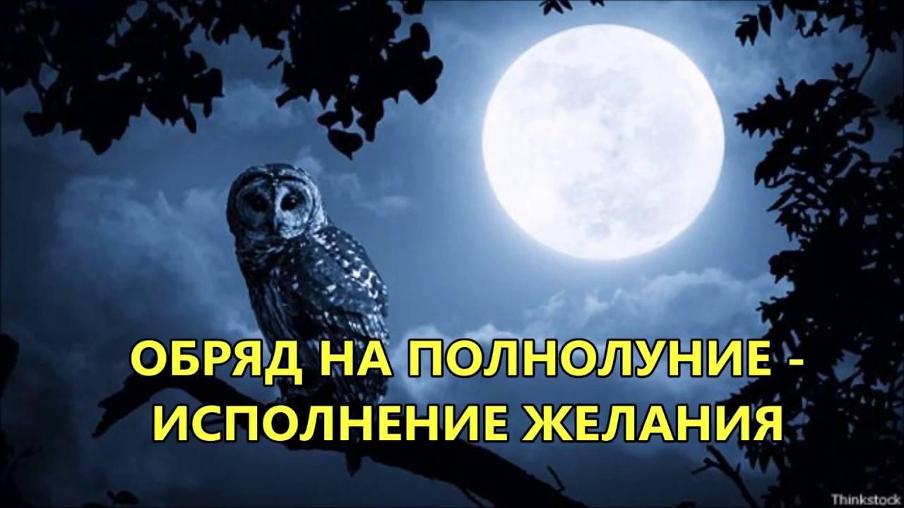 Заговоры на растущую луну: примеры обрядов и ритуалов в домашних условиях
