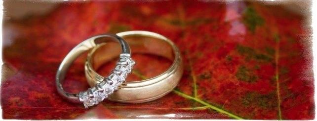 Найти кольцо — примета о находке, её значение. найти обручальное золотое кольцо примета