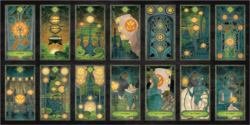 Рыцарь пентаклей таро 78 дверей: общее значение и описание карты