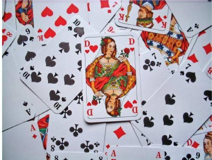 Гадание ленорман на любовь и отношения: толкование карт
