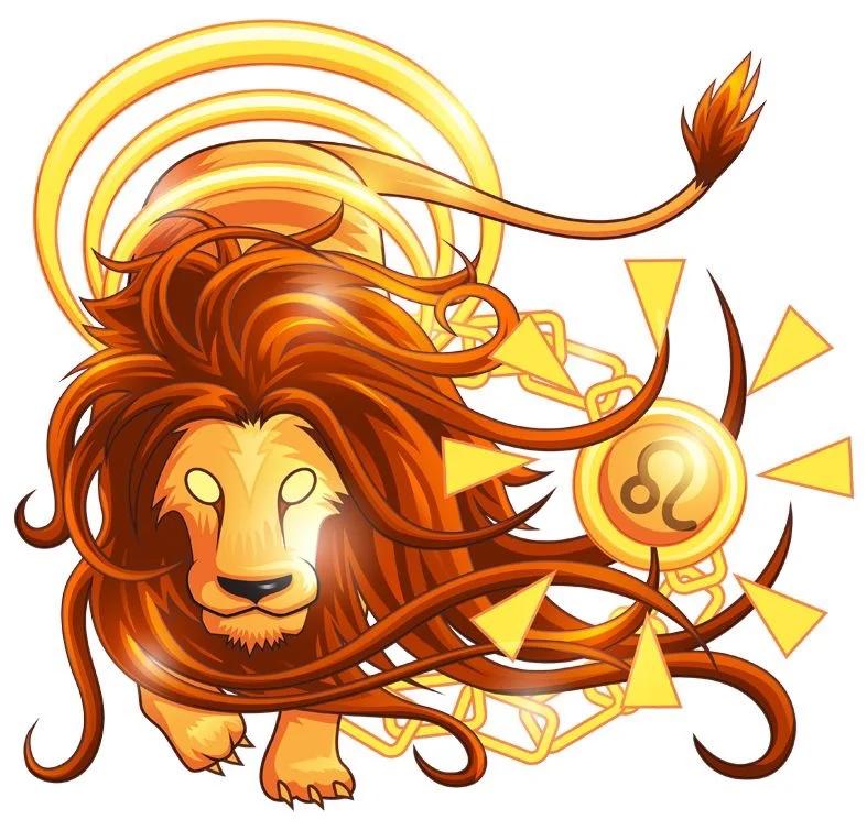 Зодиакальный гороскоплевхарактеристика мужчины-льва
