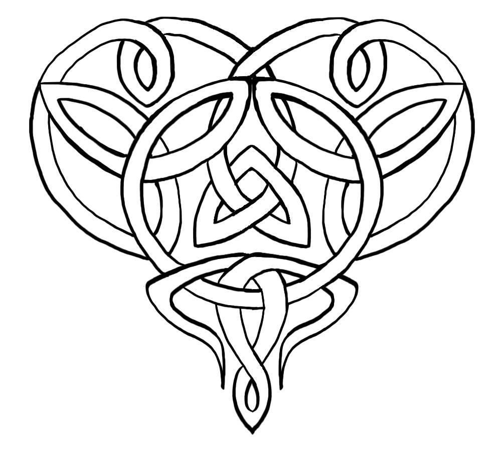 Как нарисовать картинку из символов