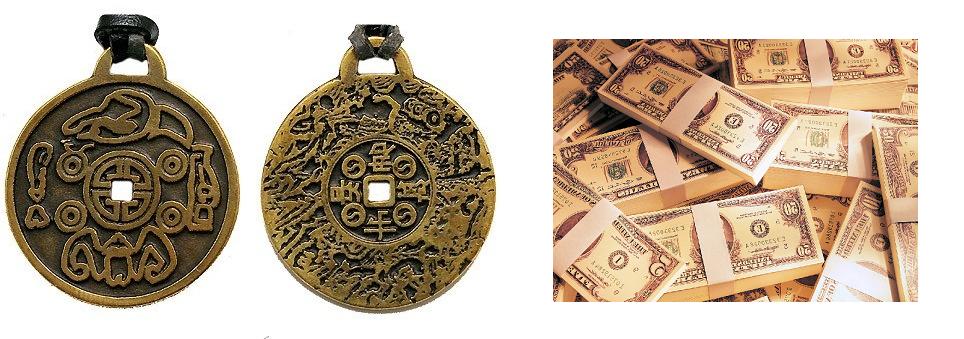Магия денег: ритуалы и заговоры денежной магии | магия
