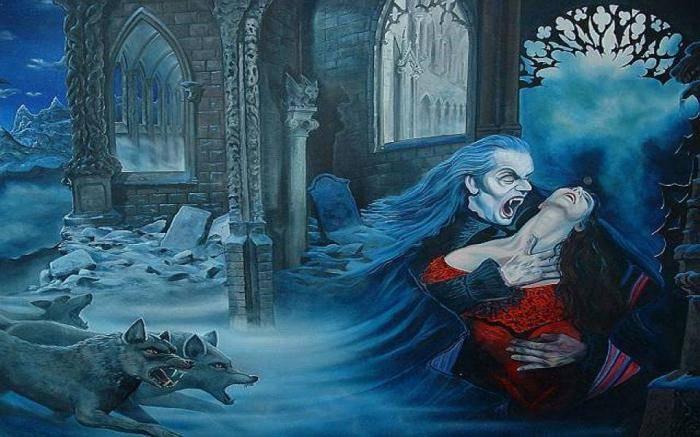 Вампиры   сумеречные охотники вики   fandom