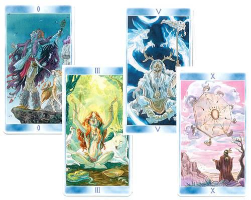 Призвание духа-помощника для работы с таро   зачарованные тропы - викка, магия, ритуалы, книга теней, колдовство и ведьмы