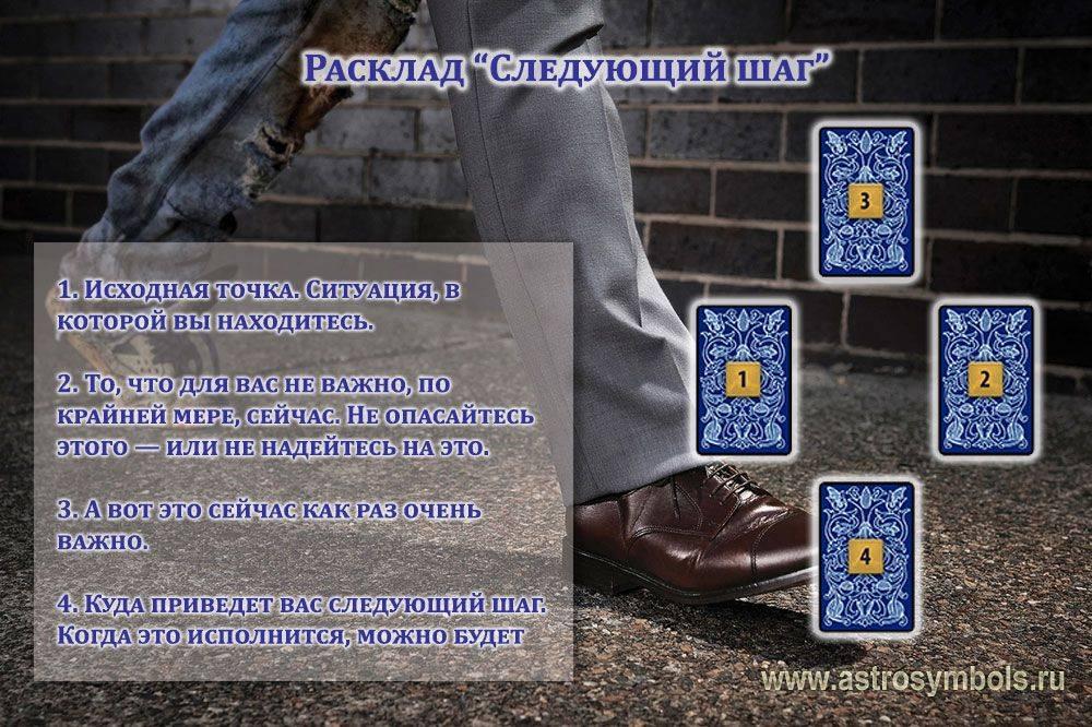 Magiachisel.ru: расклады таро. разные расклады.