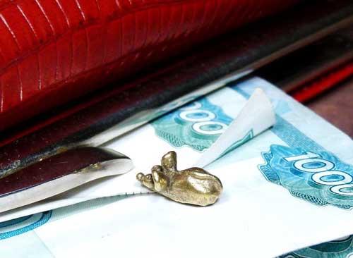 Денежная кошельковая мышь шаги к успеху и богатству
