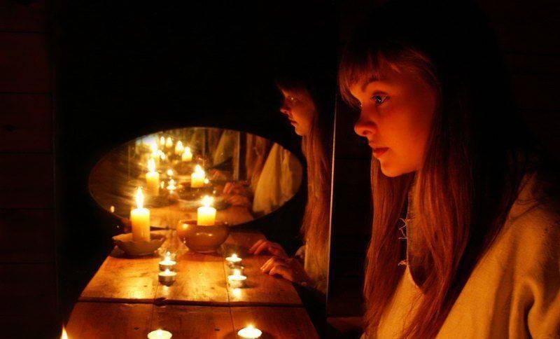 Гадания на рождество и святки в домашних условиях