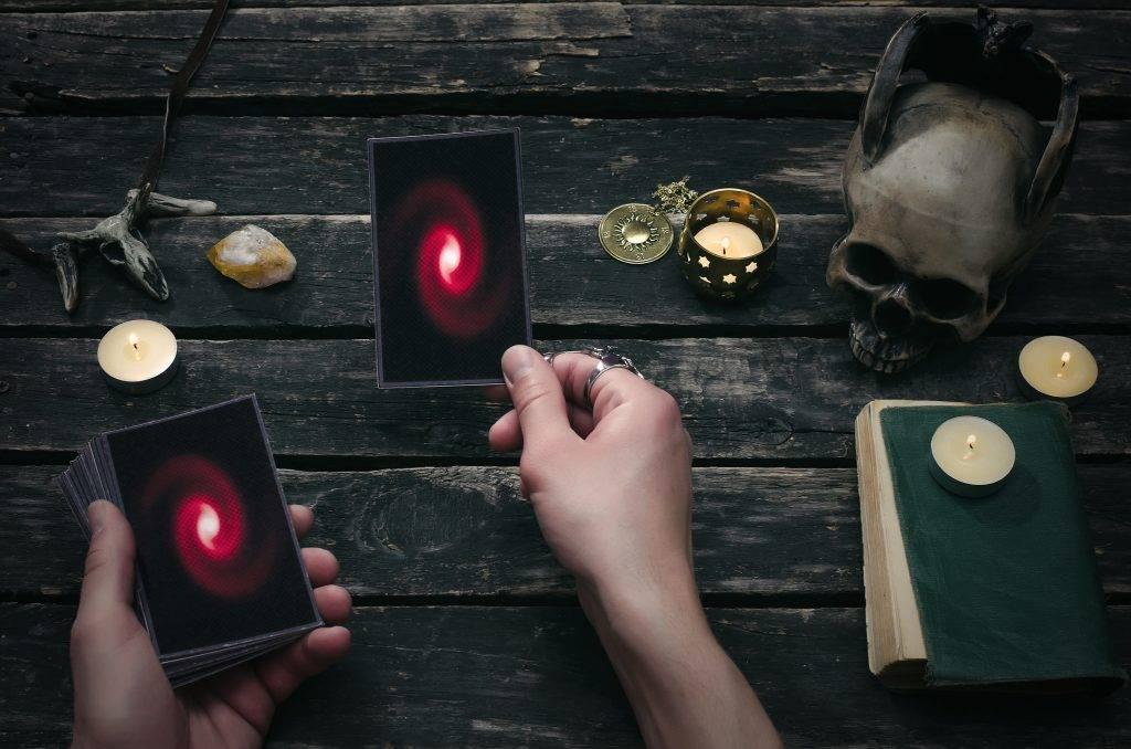 Магический шар предсказаний – онлайн гадание с кристаллом