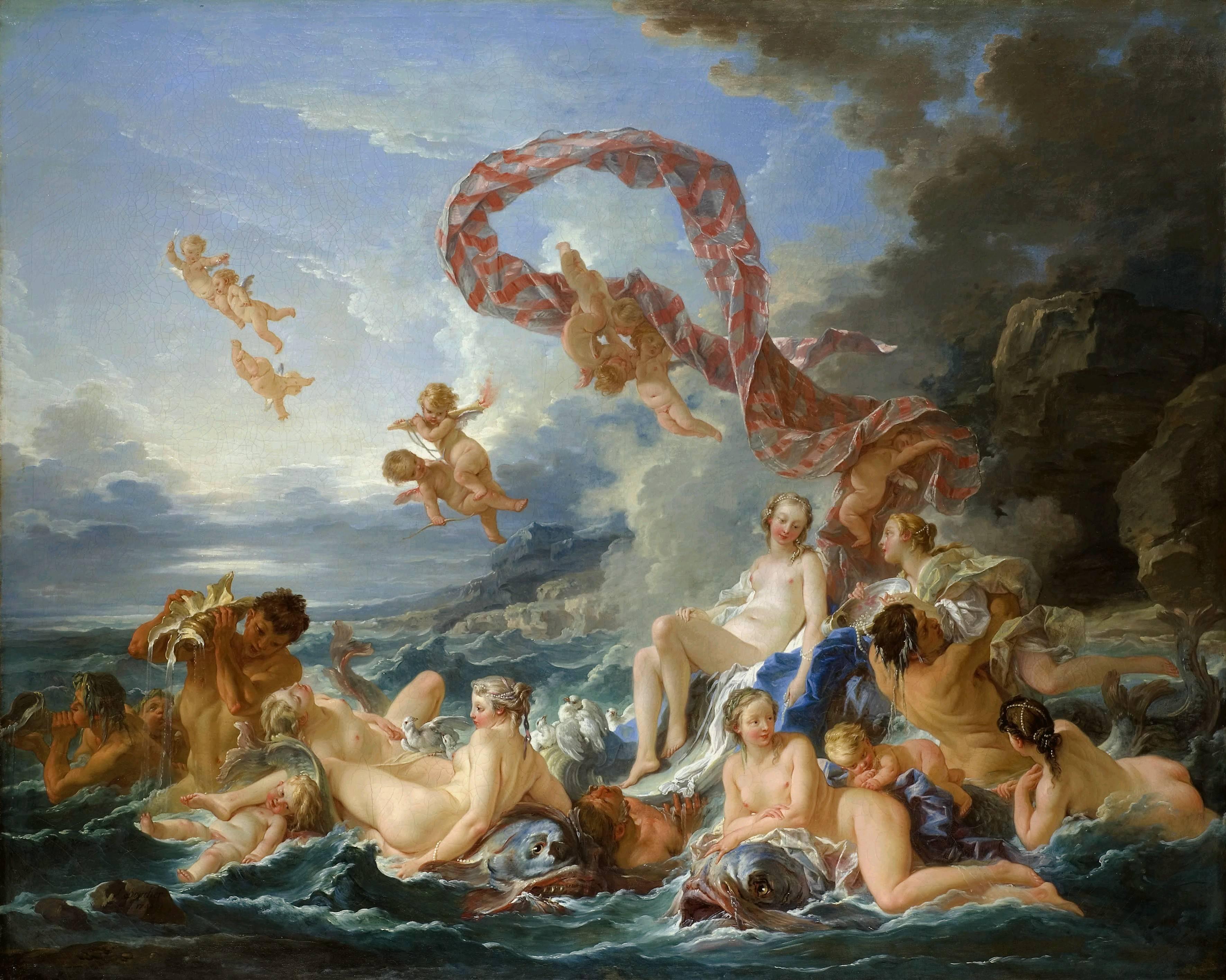 Нимфы древней греции. нимфы — воплощение сил природы из греческих легенд как выглядит нимфа