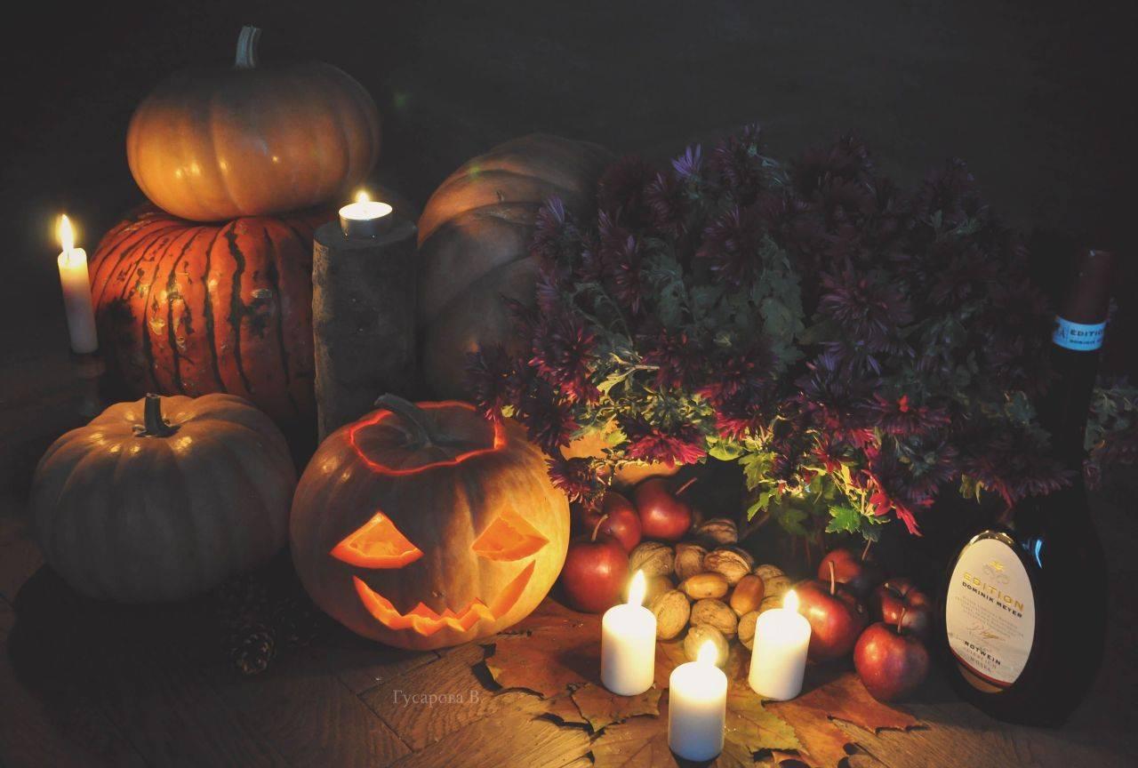 Праздник у самхейн славян — значение, традиции и ритуалы