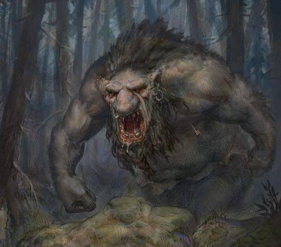 Лесные монстры и баффы (руководство по лесу) • mobile legends