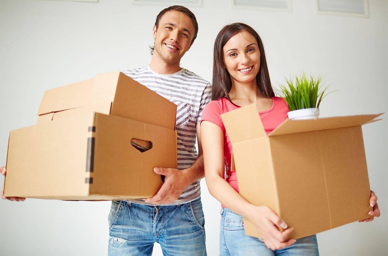 Приметы о переезде в новый дом или квартиру