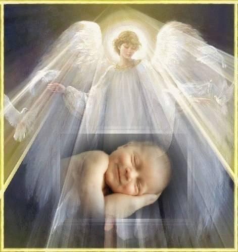 Гадание ангела хранителя ответит на все ваши вопросы | мир магии