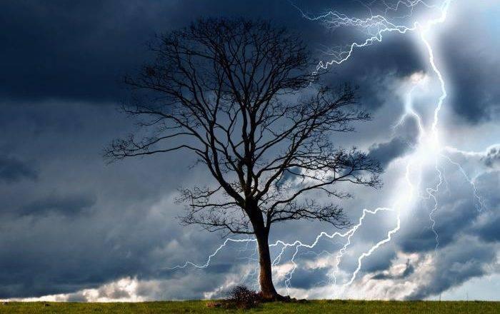 Народные приметы о погоде - самый полный сборник примет