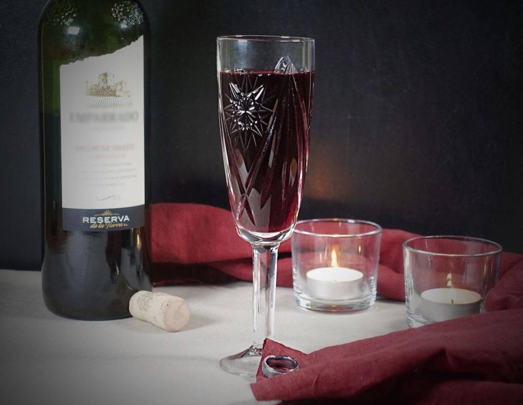Приворот на вино кто делал