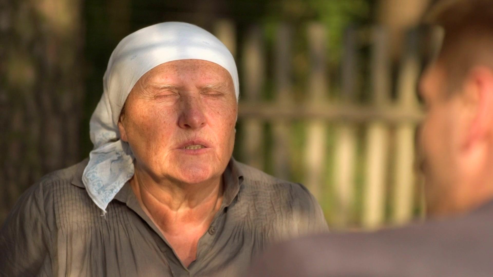 Полная биография жизни слепой ясновидящей бабы нины