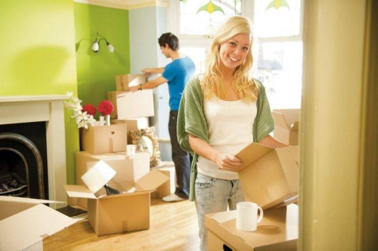 Ритуал переезда в новый дом, квартиру: приметы, правила, обряды