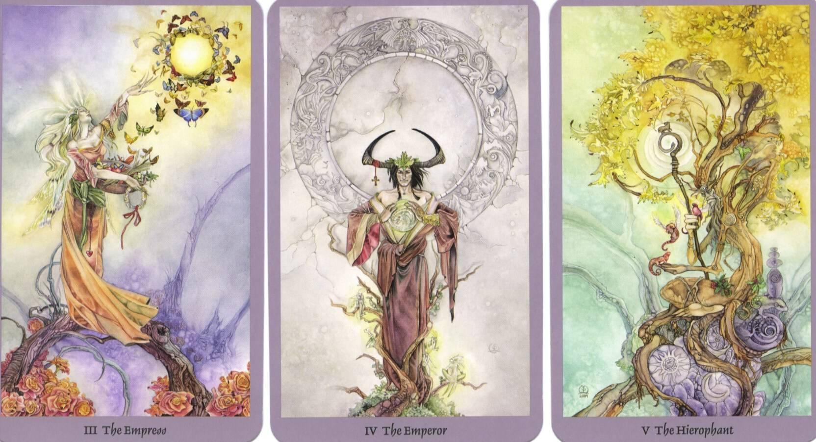 Необычные колоды таро: 16 самых неординарных колод | обучение таро и астропсихологии