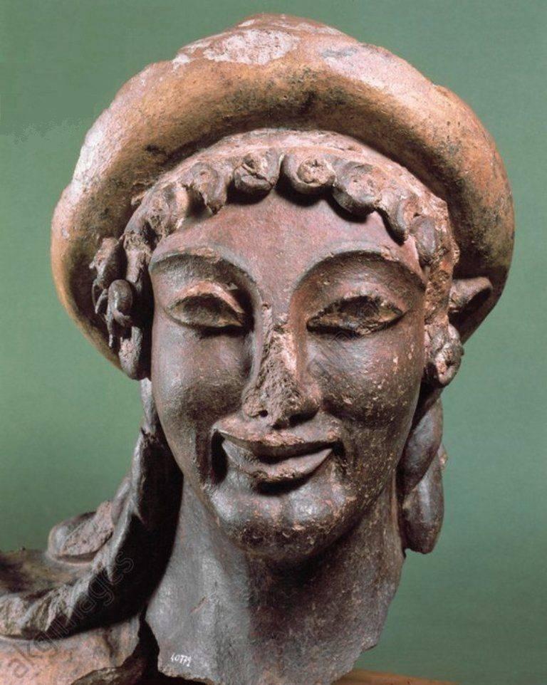 Лики смерти в мировой мифологии - zefirka