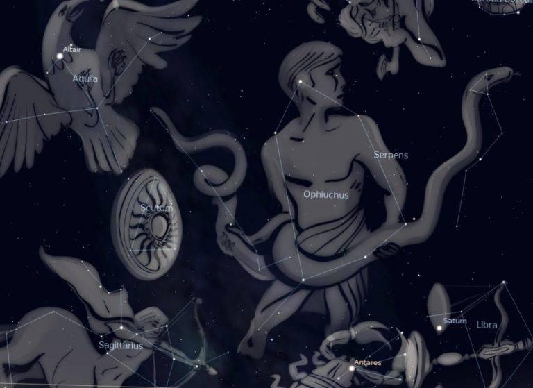 Змееносец – 13 знак зодиака, описание, даты, характеристика | шкатулка ответов | яндекс дзен