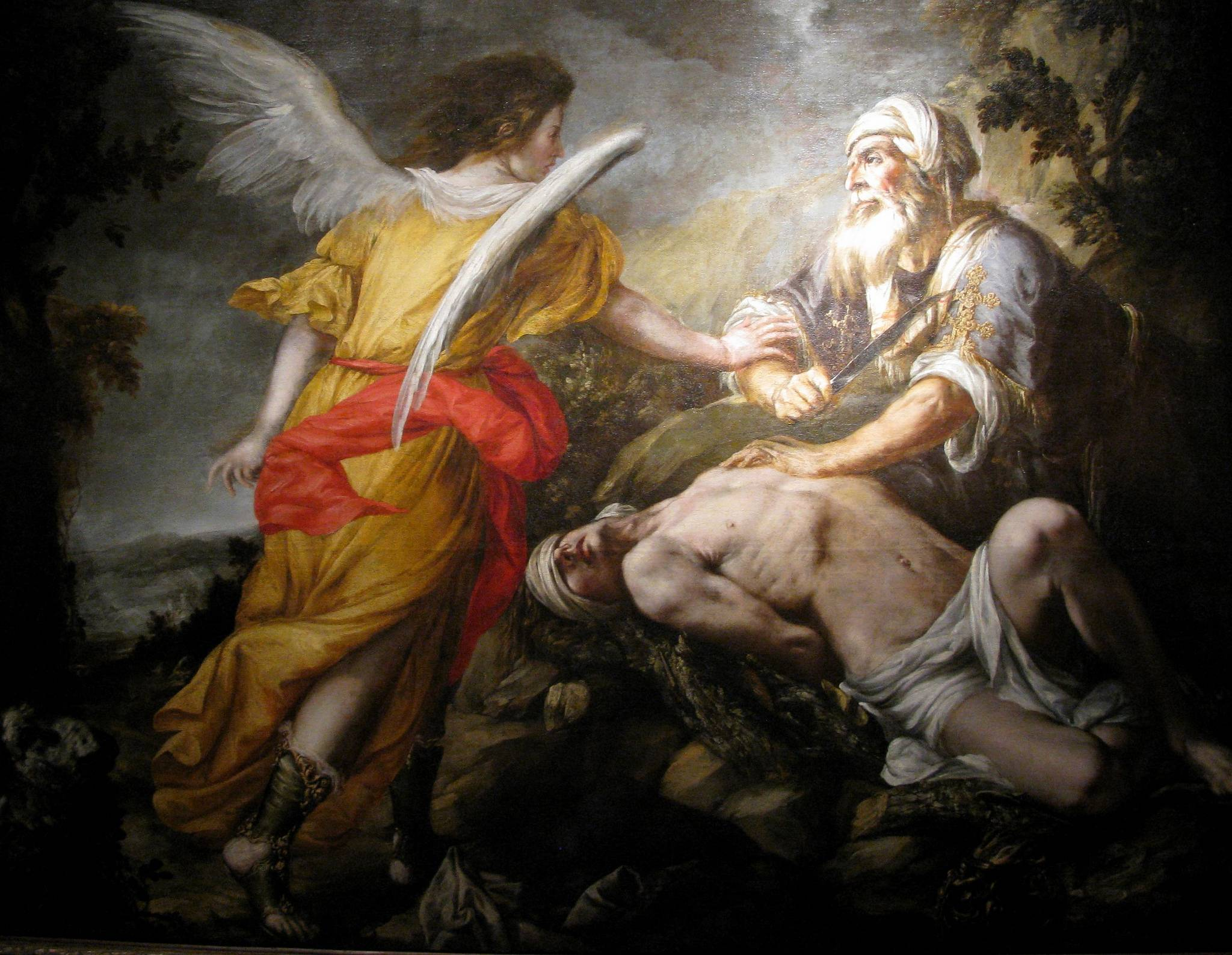 Молитва архангелу михаилу от темных сил