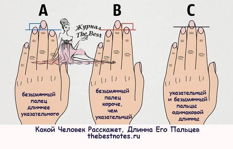 Уроки самолечения: узнаем, какой палец отвечает за какой орган :: syl.ru